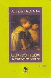 Cocuq Ve Ergen Gelişimi-Mary J.Gander-Harry W.Gardiner-Çev-Ali Dönmez-1993-184s