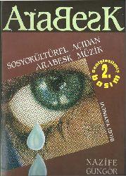 Sosyokülturel Açıdan Arabesk Müzik-Nazife Güngör-1990-224