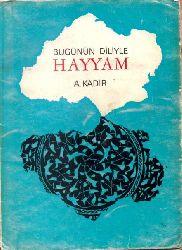 Bugünün Diliyle Xeyyam-A.Qadir-1969-126