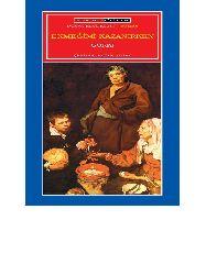 Ekmeğimi Qazanırken-Maksim Qurki-Xende Nurel-1989-413s