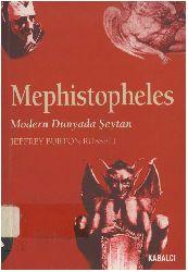 Mephistopheles Modern Dünyada Şeytan-Jeffrey Burton Russell-Nuri Plümer-2001-508s