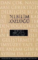 Dilbilim Sözlüghü-Kamile Imer-2011-354s