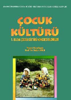 Çocuk kültürü - Bekir Onur