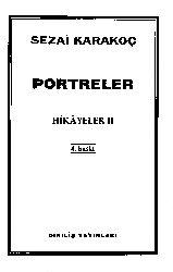 Portreler-Hikayeler-2-Sezai Qaraqoç-1999-132s