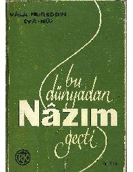 Nazim Bu Dünyadan Keçdi-Vala Nuretdin-1969-484s