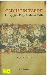 Cadilığın Tarixi-Ortaçağda Bilge Qadının Qetli-Lois Martin-2009-99s
