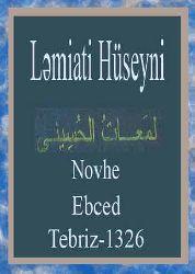 Lamiati Hüseyni-Novhe