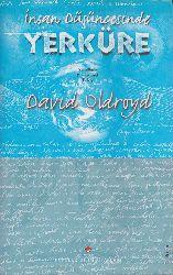 İnsan Düşüncesinde Yerküre-Yerbilime Tarixsel Biir Baxış-David Olroyd-Ülkün Tansel-1996-586s