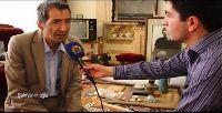 Tebriz TV-Şehriyar-Heydar Baba Üzre Araşdırma