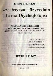 Azerbaycan Dilinin Tarixi Diyaloqtolojisi