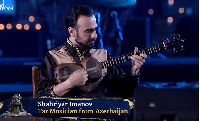 Şehriyar Imanov-Pulse  (Live At Mahaşivratri Festival, India)-Tar Konserti