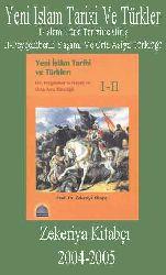 Yeni Islam Tarixi Ve Türkler
