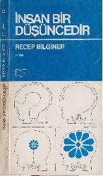 Insan Bir Düşüncedir-Receb Bilginer-1983-139s