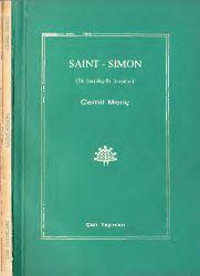 Saint-Simon-Cemil Meric-2001-146s