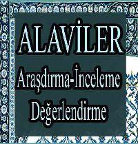 ALEVILER - ALAVILER - Araştırma -  İnceleme - Değerlendirme