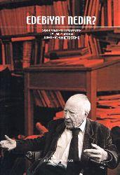 Edebiyat Nedir-Hans Georg Qadamer-Helmut Kuhn-Friedrich Nietzsche-Niçe-Şahbender Çoraqlı-Ahmed Sarı-2002-129s