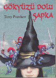 Gökyüzü Dolu Şapqa-2-Tiffany Aching-Terry Pratchett-2004-377