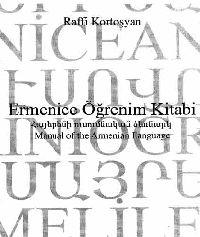 Ermenice Oğrenim Kitabi