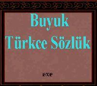 Buyuk Türkce Sözlük-exe