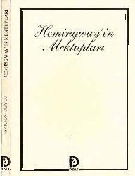 Ernest Hemingwayin Mektubları-Ernest Hemingway-Qudret Emiroğlu-1975-201s+Reşad Nuri Güvetenkinin Rumanlarında Savaş Temasi-Nebahat Yusolu-15s+Haybeden Gerçeküstü Aşq-Yılmaz Erdoğan -2003-22+Qiyamete Qedermi Savaşcağız-Yunus Zeyrek-12s