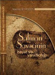 Salman Sacəvinin Yaşamı Və Yaradıcılığı - Mahmud Nəcəfoğlu Fatiyev