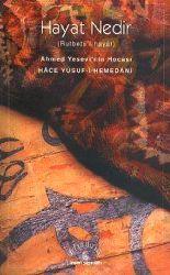 Hayat Nedir-Rübetül Hayat-Xoca Yusuf Hemedani-2000-108s