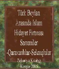 Türk Boyları Arasında Islam Hidayet Fırtınası