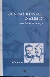 Güneşli Ruzqarı Nazimin Vera Tulyakova Anlatiyor-Refiq Durbaş-2009-102s