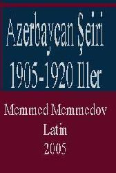 1905-1920 Iller-Azerbaycan Şeiri
