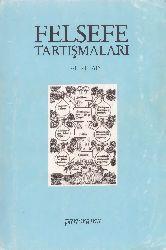 Felsefe Dartişmalari 14. Kitap-1999 154s