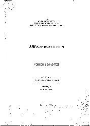 Ahının Hüsn ü Dili-Mumine Çaxır-1998-234s