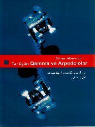 Tar Üçün Qamma Ve Arpejyolar -Ekrem Memmedli –Tebriz – 2005 – 150s