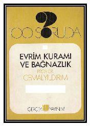 100 Soruda Evrim Quramı Ve Bağnazlıq-Cemal Yıldırım-2002-165s