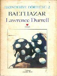 Balthaza-Iskenderiye Dörtlusu-2-Lawrence Durrell-Ülker Ince-2112-353