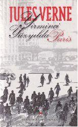 Yirminci Yüzyılda Paris-Jules Verne-Ismet Birkan-2001-274s