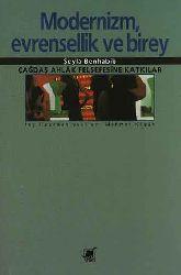 Modernizm Evrensellik Ve Birey-Çağdaş Exlaq Felsefesine Qatqılar-Şeyla Benhebib-Mehmed Küçük-1992-369s