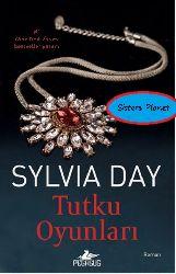Tutqu Oyunlari-Crossfire  - Sylvia Day  343