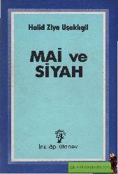 Mavi Ve Qara-Xalid Ziya Uşaqligil 1988 329