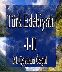 Türk Ədəbiyatı Tarixi 2 Cild - M. Qayaxan Özgül