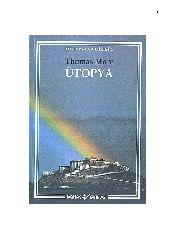 Ütopya-Tomas Mor-Mina Urqanın Incelemesiyle-2000-135