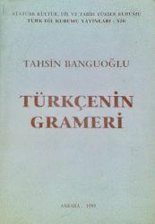 Türk Dili Qirameri-1936)-Tehsin Banquoğlu