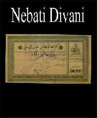Nebati Divani