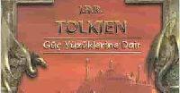Akallabeth Ve Güc Yüzüklerine Dair-J.R.R.Tolkien-Funda Önqol-2004-81s