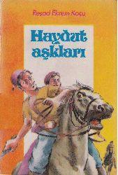 Haydut Aşqlari-Reşad Ekrem Qoçu-1981-169s