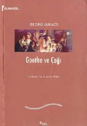 Goethe Ve Chaghi-George Lukacs-Ferid Burak Aydar-2005-302s