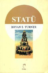 Statü-Bryan S.Turner-Kemal Inal-2000-114s