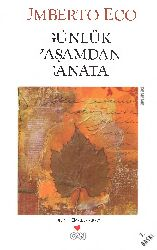 Günlük Yaşamdan Sanata-Umberto Eco-Kemal Atakay-2012-254s