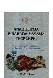 Anadoluda Bir Arada Yaşama Sınavi Mehmed Şeker 2005-194