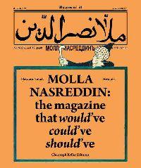 Molla Nasretdin The Magazine Engliş