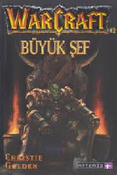 Warcraft-II-Böyük Şef-Christie Golden-1999-215s